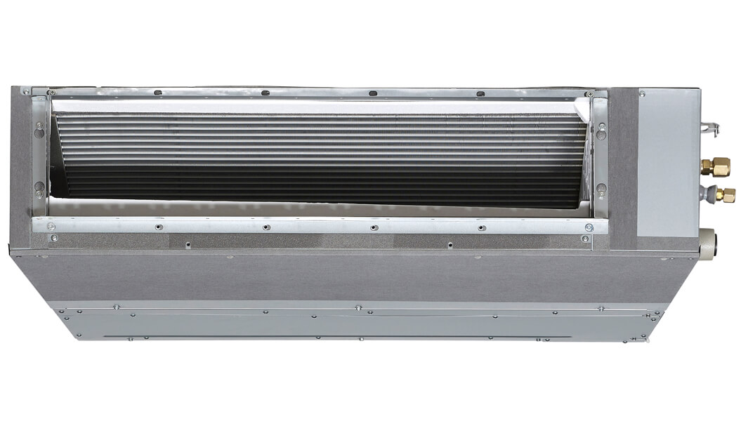 SLIM-LINE DUCTED