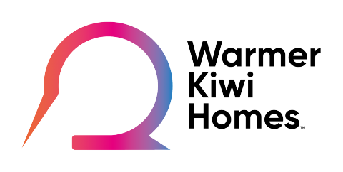 Warmer Kiwi Home Logo