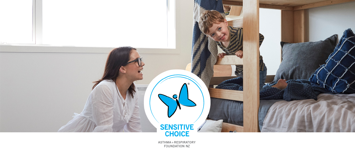 Sensitive Smart Choice Banner